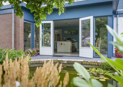 BnB De Moerbei Texel in de zomer (10)