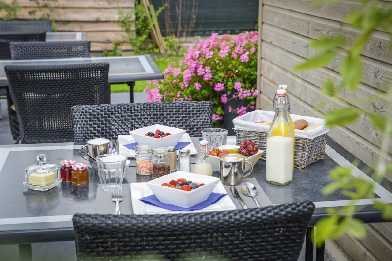 BnB De Moerbei Texel in de zomer (15)