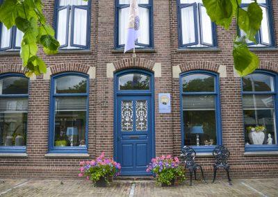 BnB De Moerbei Texel in de zomer (30)