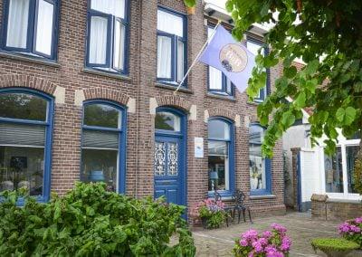 BnB De Moerbei Texel in de zomer (4)