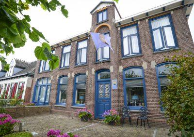 BnB De Moerbei Texel in de zomer (5)