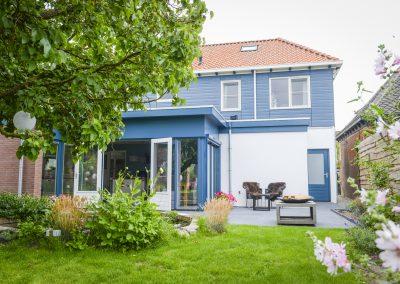 BnB De Moerbei Texel in de zomer (7)