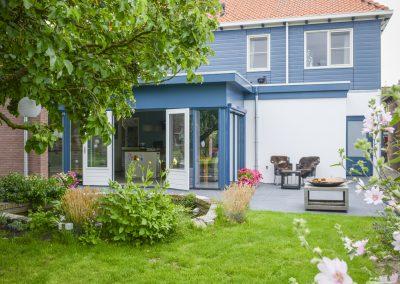 BnB De Moerbei Texel in de zomer (8)