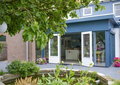 BnB De Moerbei Texel in de zomer (9)