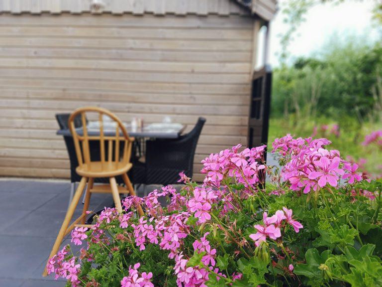My Travel Boektje op Texel BnB De Moerbei (2)