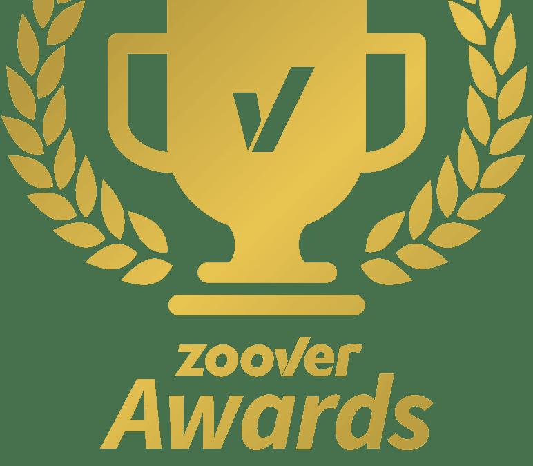 Gouden Zoover Award 2018
